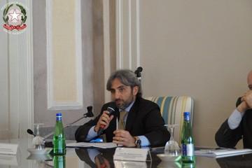 Presentazione nuova associazione FAI ad Avellino